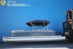 Premier Marine Ponton 250 SOLARIS 2014