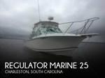 Regulator Marine 1996