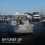 Bayliner 1998