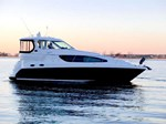 Sea Ray 40 Motor Yacht 2007