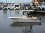 Scout 195 Sport fish 2017