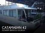 Catamaran Cruisers 1995