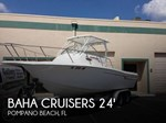 Baha Cruisers 1995