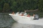 Key West Boats, Inc 203DFS 2017