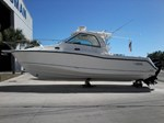 Boston Whaler 345 Conquest 2008