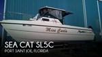 Sea Cat 1997