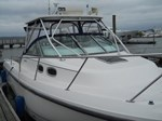 Boston Whaler 280 Conquest 2000