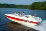 Stingray Boats 185LS 2011
