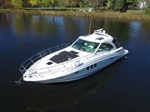 Sea Ray 480 Sundancer 2007