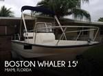 Boston Whaler 2016