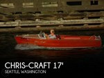 Chris-Craft 1957