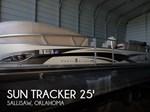 Sun Tracker 2010