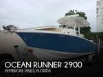 Ocean Runner 2016
