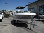 Sea Ray 240 Sundeck Outboard 2017
