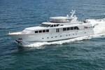 Trinity Yachts 124 2003