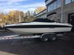 Stingray Boats 225 LR 2011