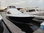 Ocean Yachts ENCLOSED FLYBRIDGE 1997