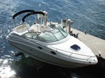 Sea Ray 240 Sundancer 2011