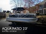 Aqua Patio 2013