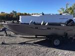 Lowe Boats FM160 Pro 2014