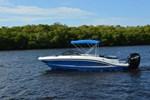 Sea Ray 21 SPX Outboard 2016