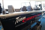 Crestliner Fishing Boats 1850 Raptor WT 2016