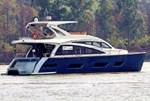 ALLMAND Catamaran 50 2017