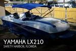 Yamaha 2004