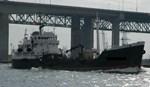 1965 Single Hulled Cargo Vessel