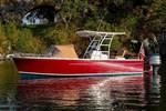 Vanquish Boats 26CC 2017