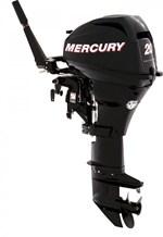 Mercury FourStroke 20 HP 2017