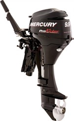 Mercury FourStroke 9.9 BigFoot 2017