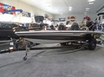 Procraft 192 Super Pro Bass Boat 2009