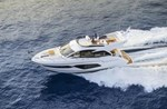 Sunseeker Manhattan 52 2017