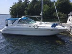 Sea Ray 370 Sundancer 1996