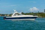 Intrepid Sport Yacht 2010