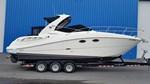 Sea Ray 290 cruiser 2008