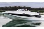 Bayliner 210 Deck Boat 2016