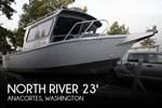 North River 2015