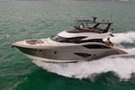 Marquis 660 Sport Yacht 2017
