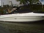 Sea Ray bowrider 2004