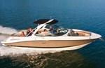 Sea Ray 270 SLX 2011