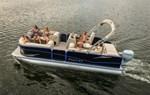 Premier Marine Ponton 240 SUNSATION 150L MERCURY 2017