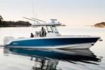 Boston Whaler 330 Outrage 2017