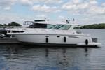 Tiara Yachts 3600 Sovran 2004