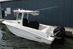 Boston Whaler 250 Outrage 2013