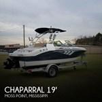 Chaparral 2014