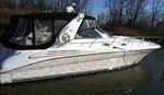 Sea Ray 400 Sundancer 1997