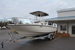 Boston Whaler 240 Dauntless 2014