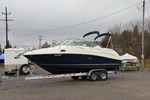 Sea Ray 240 SUNDANCER 2012